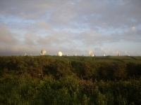 Composite Signals Organisation Station (CSO)